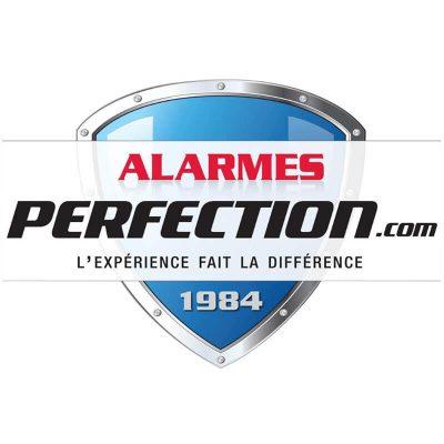 Alarmes perfection