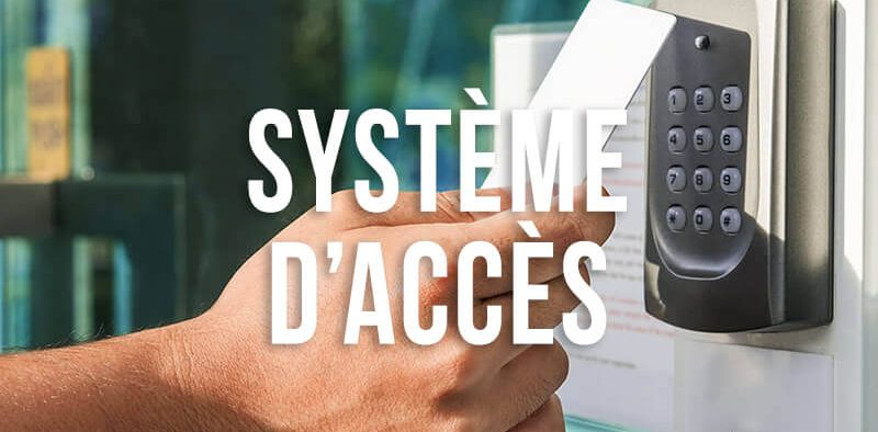 Système d'accès